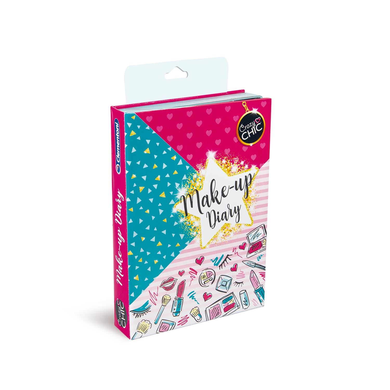 Crazy Chic Beauty Dagboek
