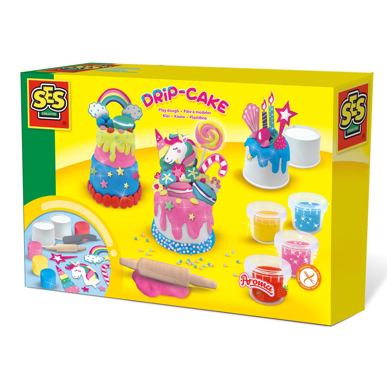Afbeelding van SES Klei Drip Cakes