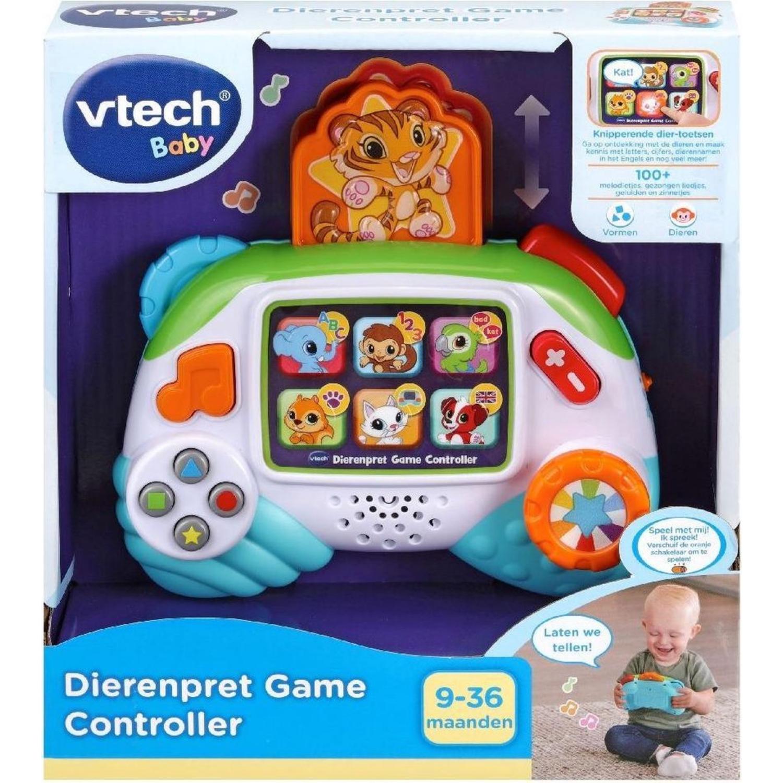 VTech Baby Dierenpret Game Controller