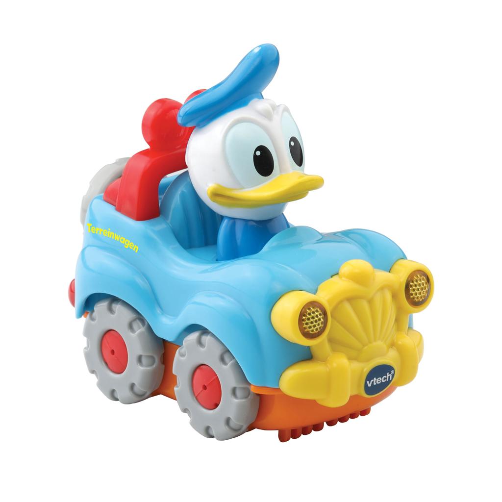 Vtech Toet Toet Disney Donald Duck