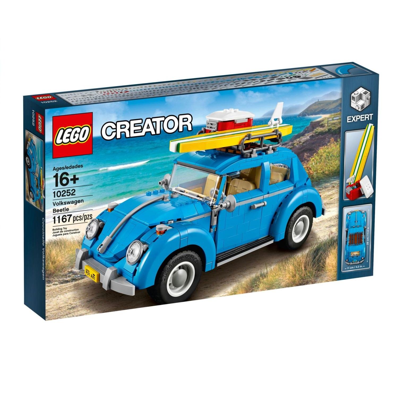 Afbeelding van LEGO 10252 Volkswagen Kever