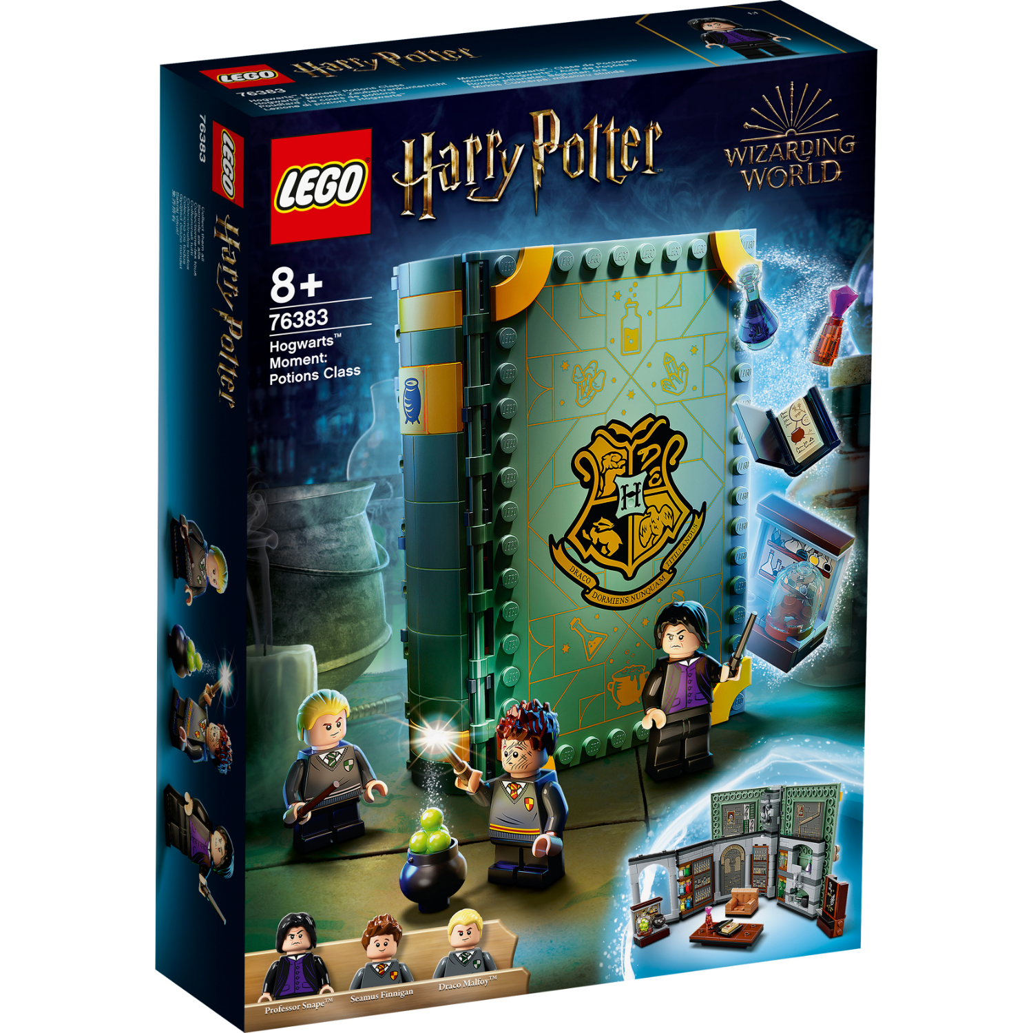 LEGO Harry Potter 76383