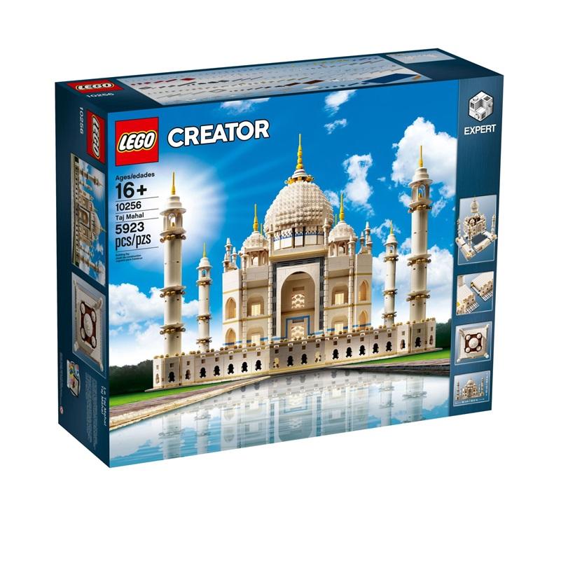 Afbeelding van LEGO 10256 Taj Mahal