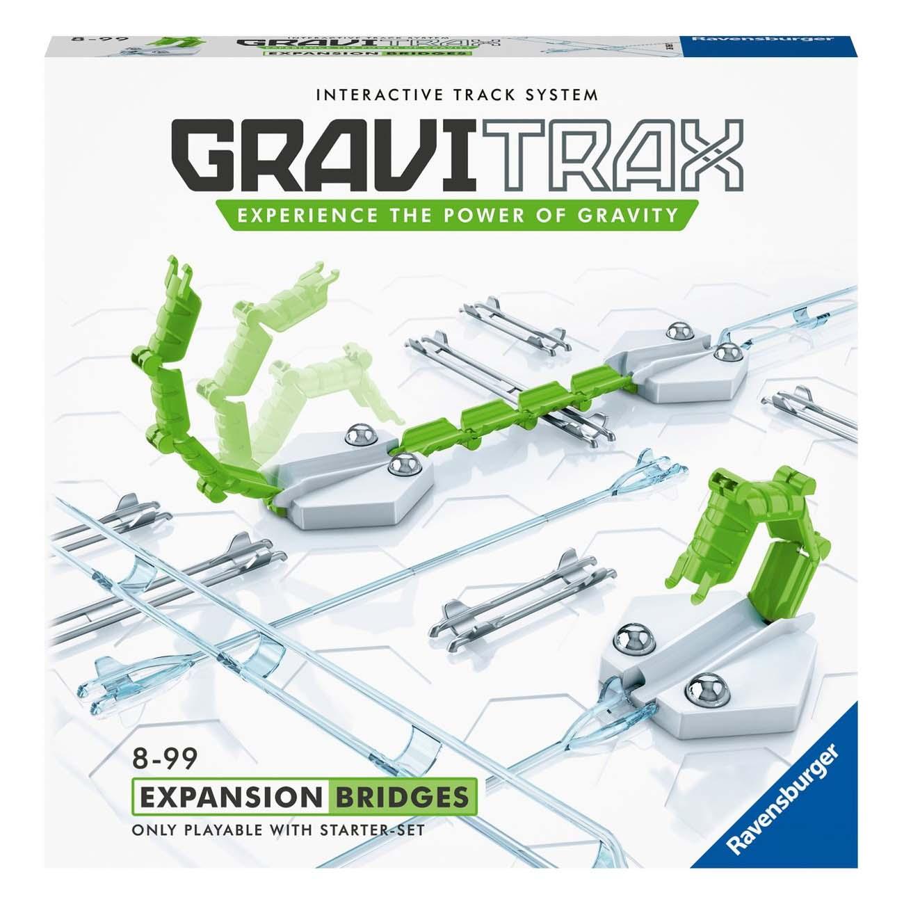 Afbeelding van Gravitrax Bridges