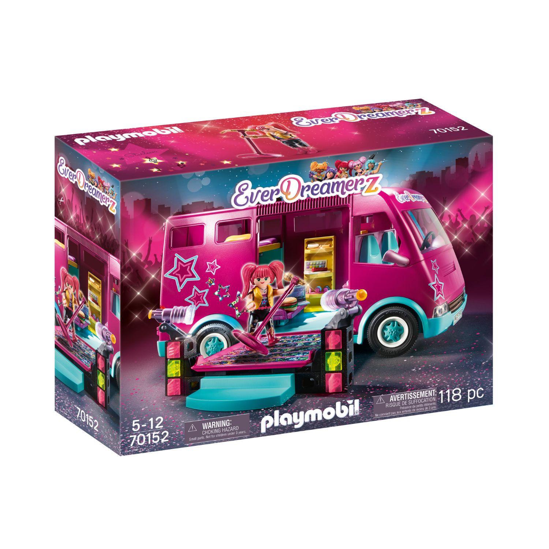 Playmobil 70152 Everdreamerz Tourbus