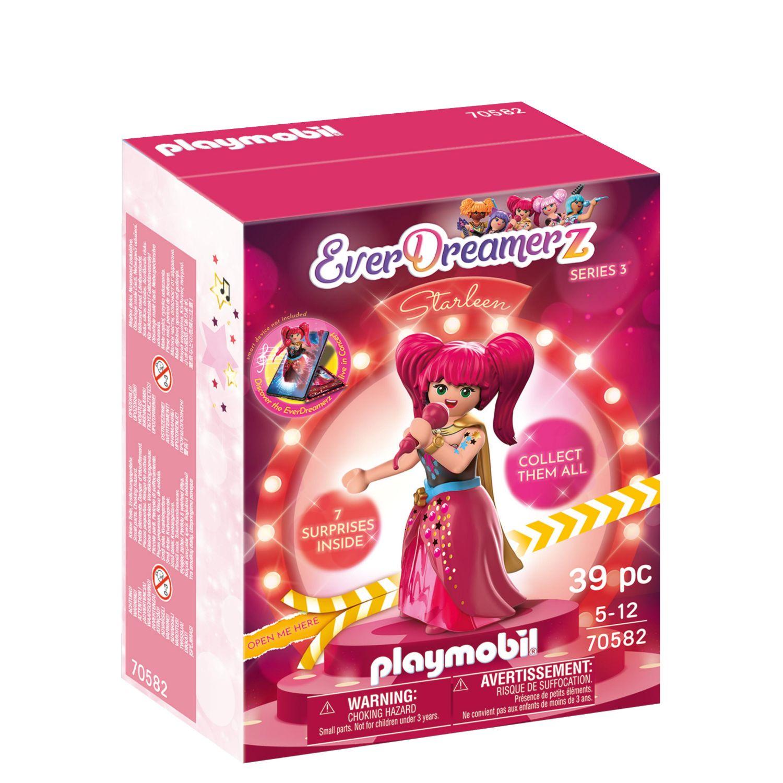 Playmobil 70582 Everdreamerz Starleen - Music  World