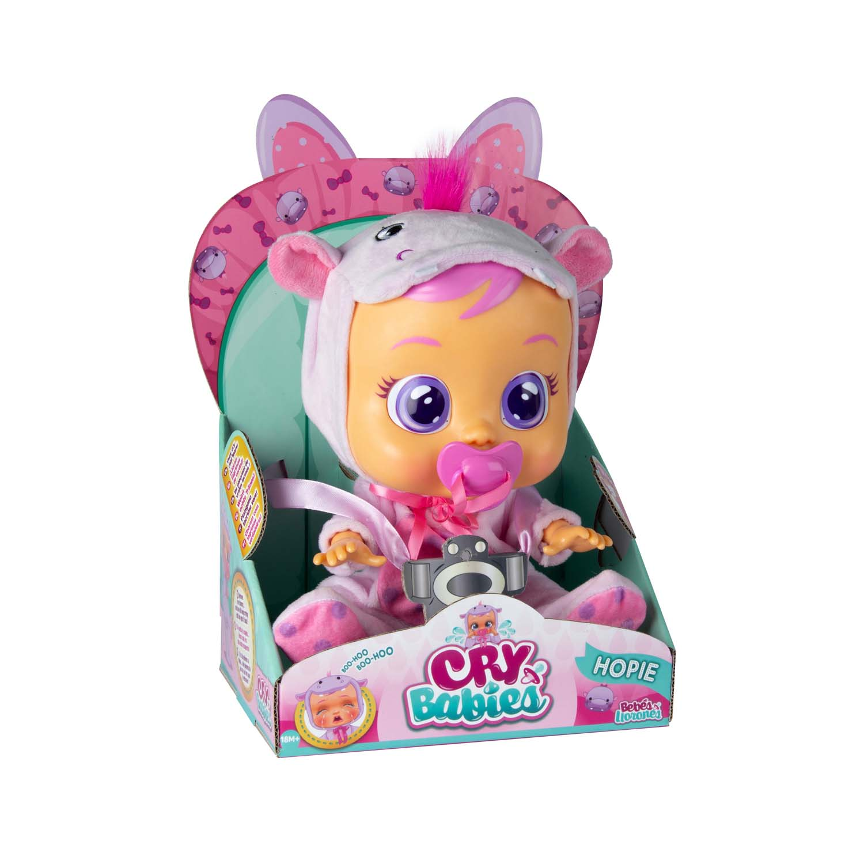 Afbeelding van Cry Babies Hopie