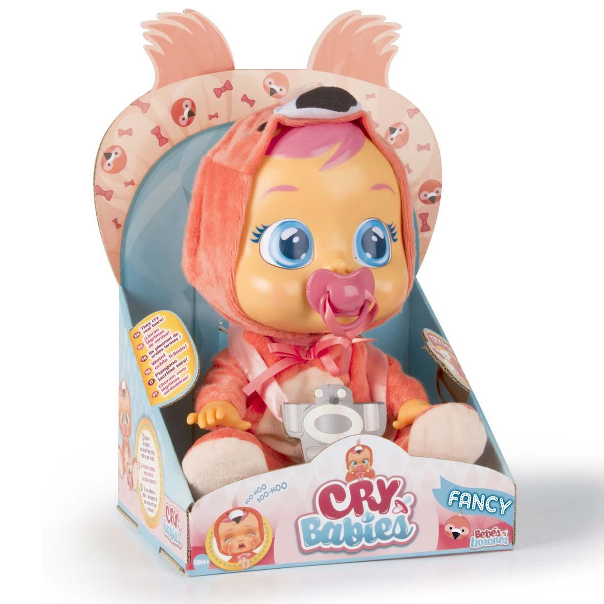Afbeelding van Cry Babies Fancy