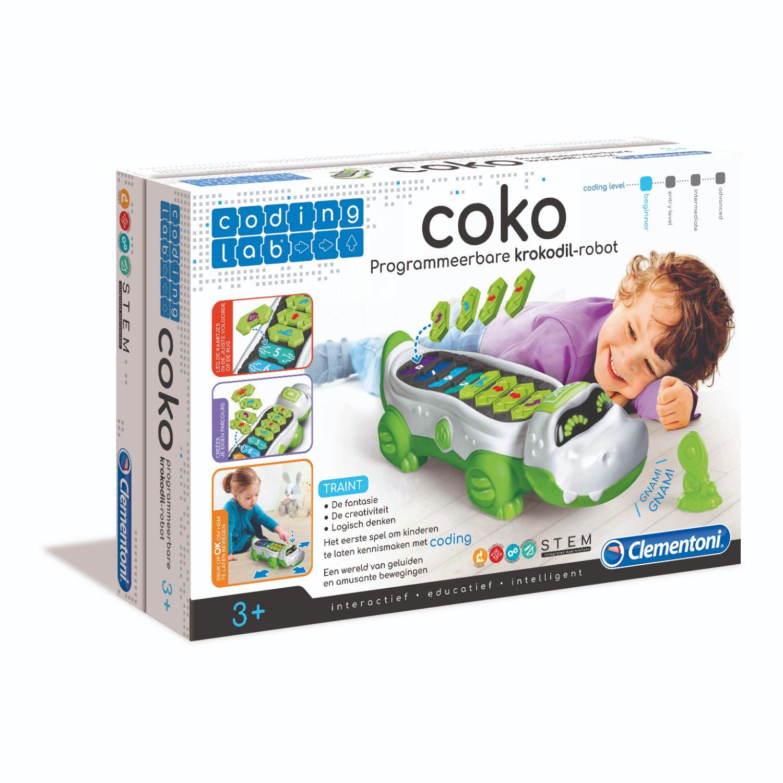 Coko De Krokodil NL