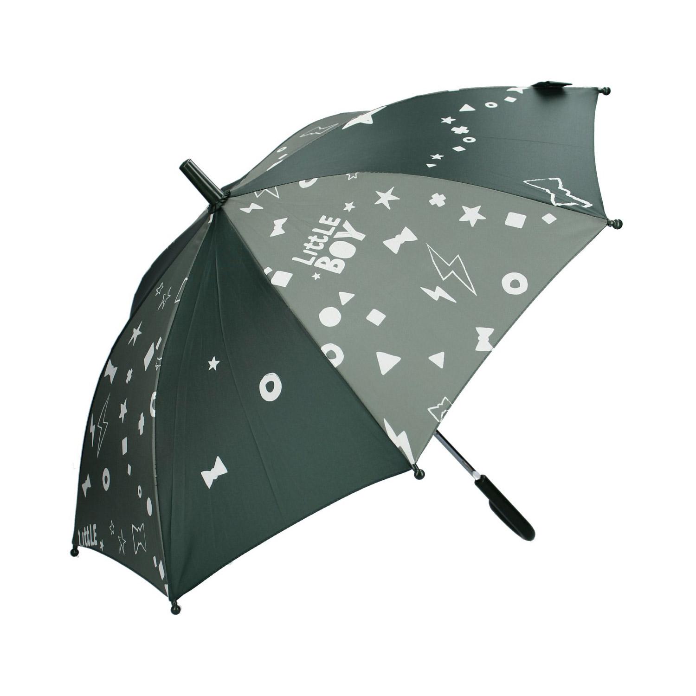 Afbeelding van Paraplu Kidzroom Legergroen