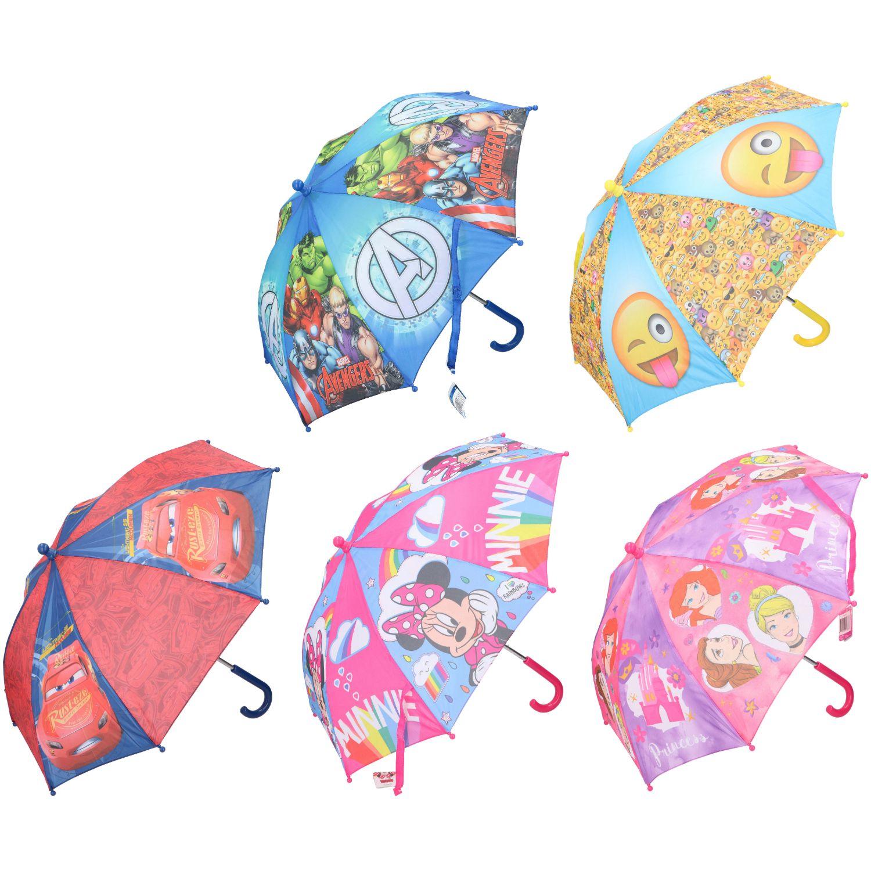 Afbeelding van Paraplu Disney 5 Assorti