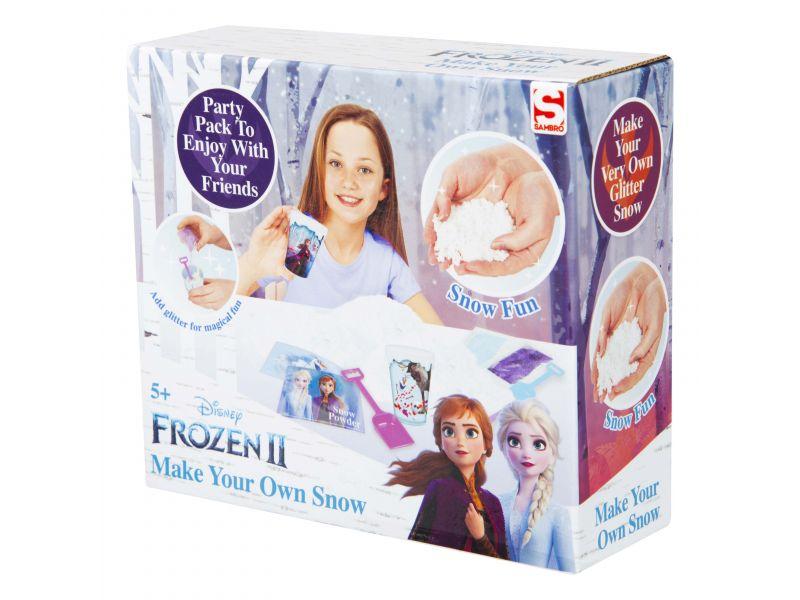 Disney Frozen 2 Sneeuw Maken 2 Stuks