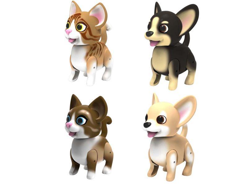 Cutesy Pets Assorti