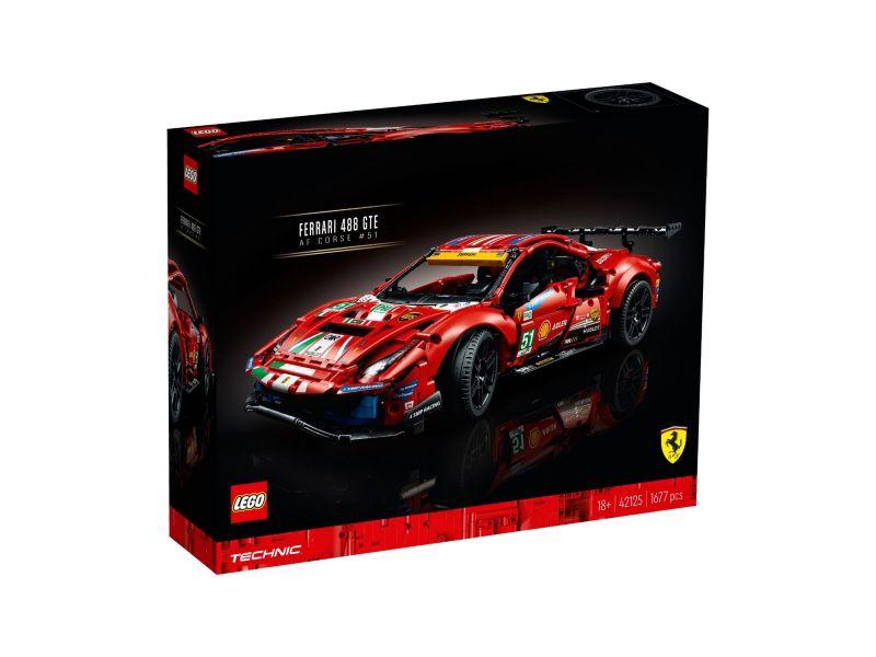 LEGO Technic 42125 Tbd-Ip-Vehicle2-2021