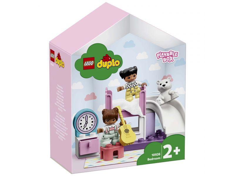LEGO DUPLO 10926 Slaapkamer