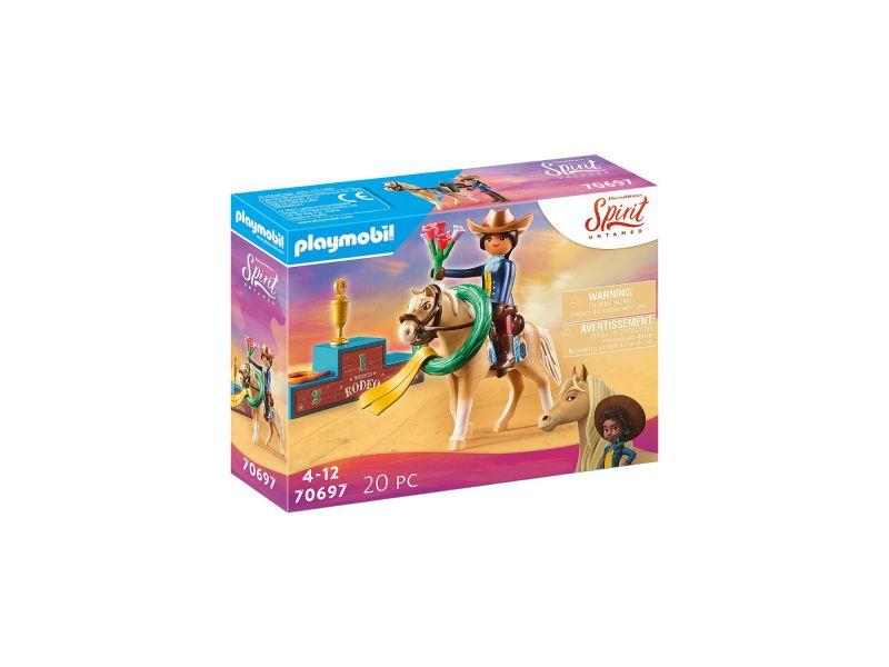Playmobil 70697 Spirit Rodeo Pru