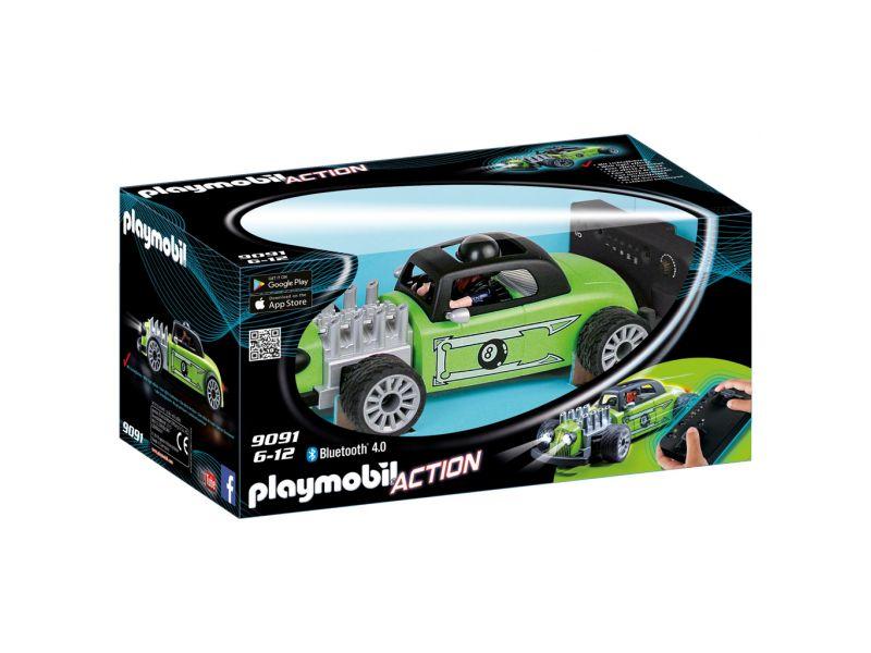 Playmobil RC Hot Rod Racer
