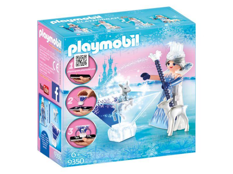 Playmobil 9350 Prinses Ijskristal