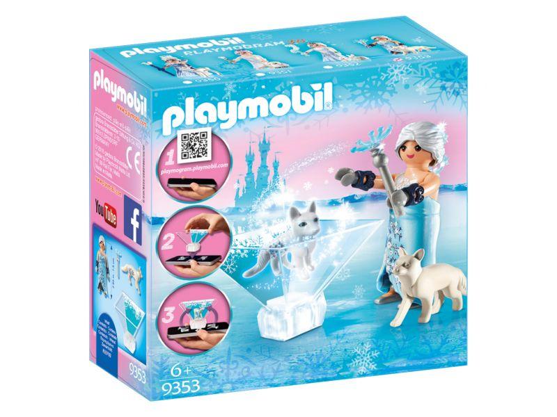 Playmobil 9353 Prinses Winterbloesem
