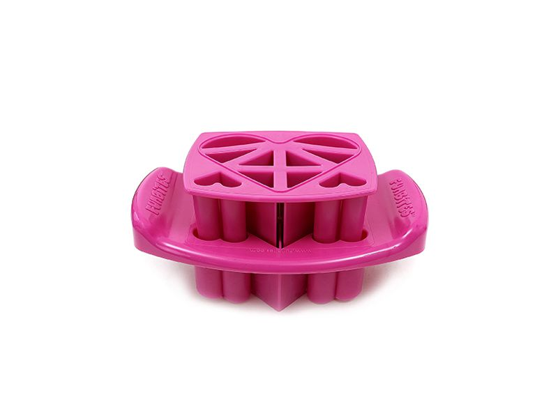 FunBites Roze Hartjes