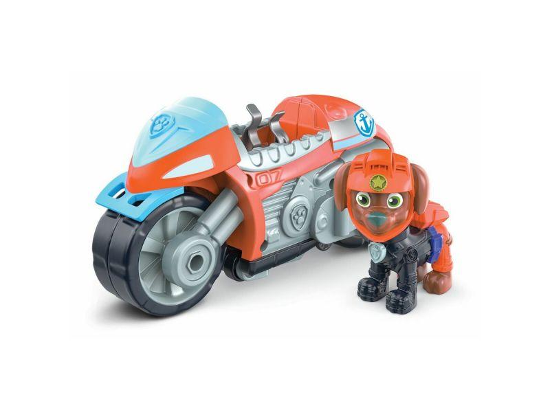 PAW Patrol  Moto themed Vehicle  Zuma