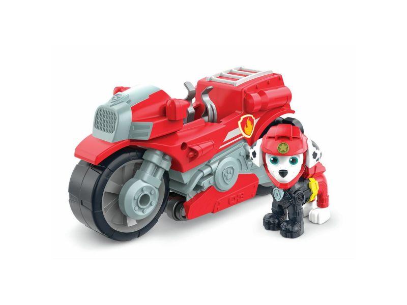 PAW Patrol  Moto themed Vehicle  Marshall
