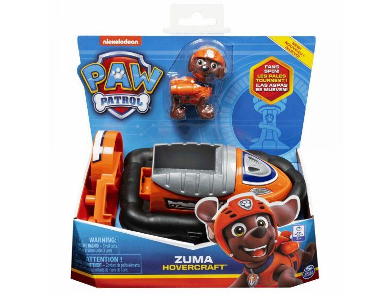Paw Patrol Basic Vehicle Zuma