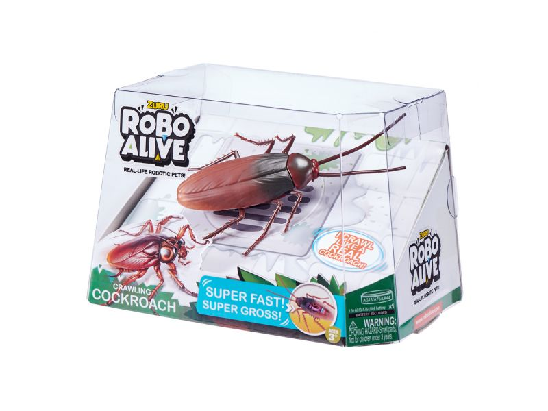 Robo Alive Kakkerlak Zuru