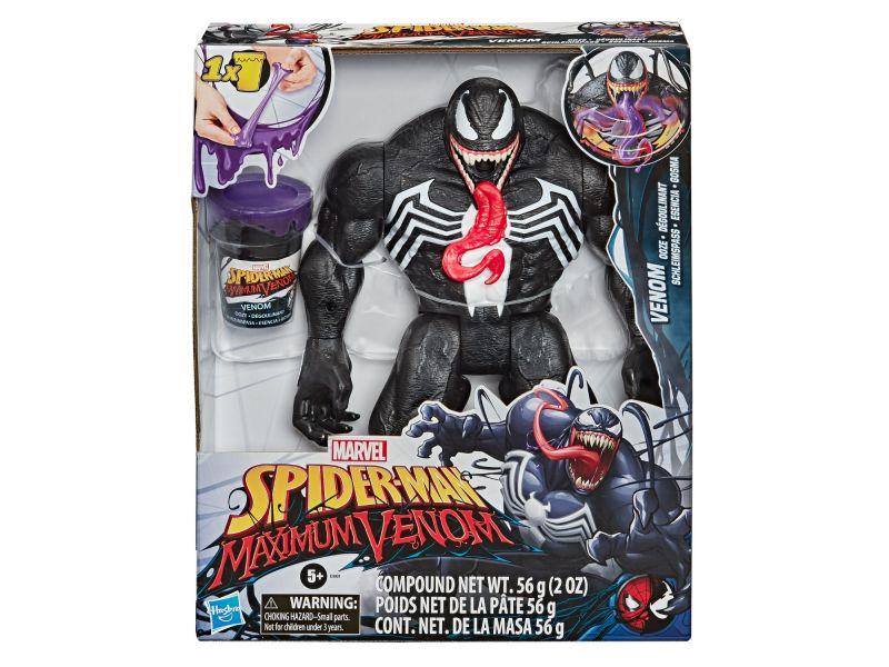 Spider-Man Maximum Venom Venom Ooze Figuur