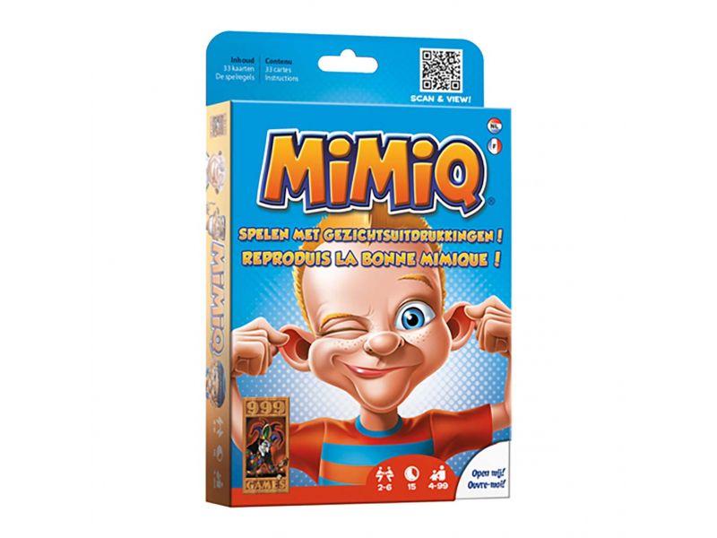 Spel Mimiq