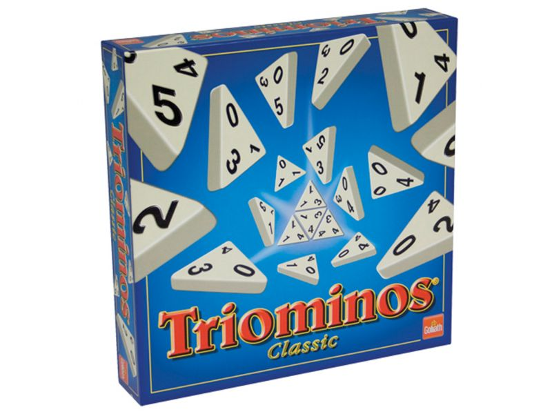 Spel Triominos Classic