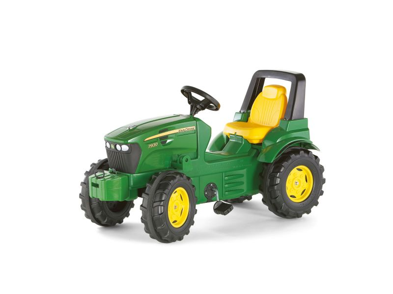 Rolly Toys Traptractor John Deere