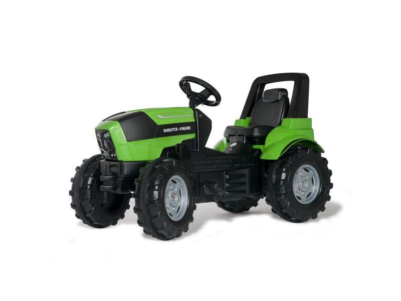 Rolly Toys Traptractor Deutz Agrotron
