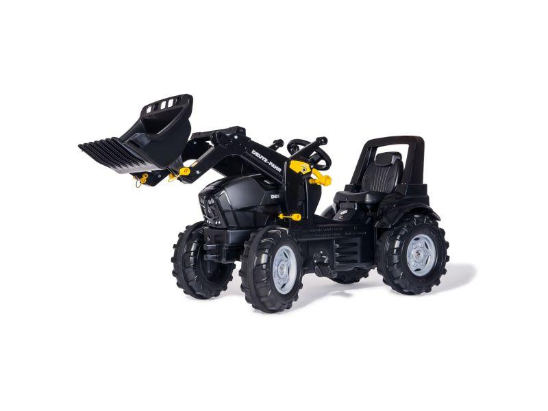 Rolly Toys Tractor Deutz + Lader Warrior