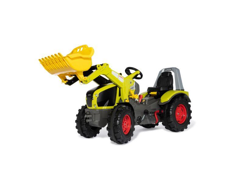 Rolly Toys Tractor Claas Axion 960 Met Koppeling