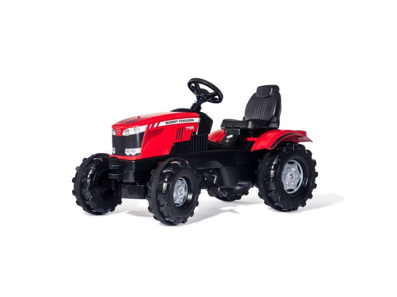 Rolly Toys Traptractor Massey Ferguson 8650