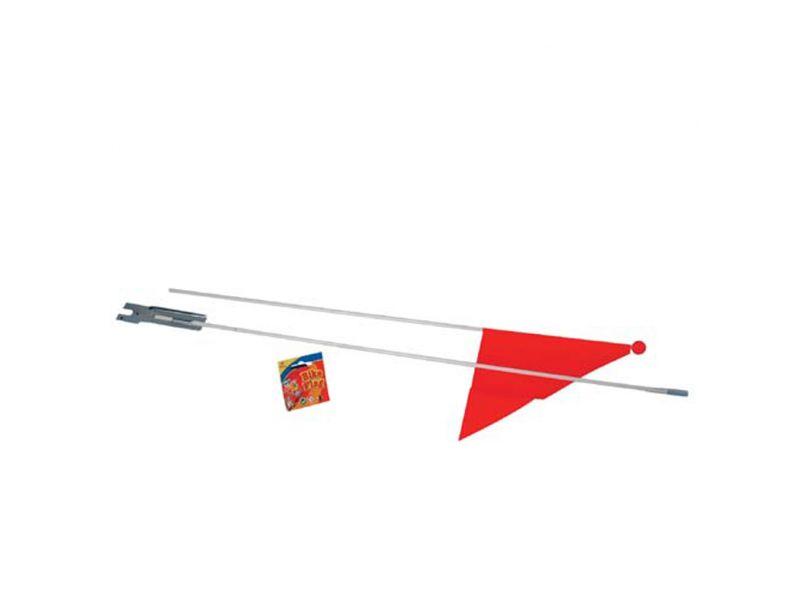 Fietsvlag Oranje