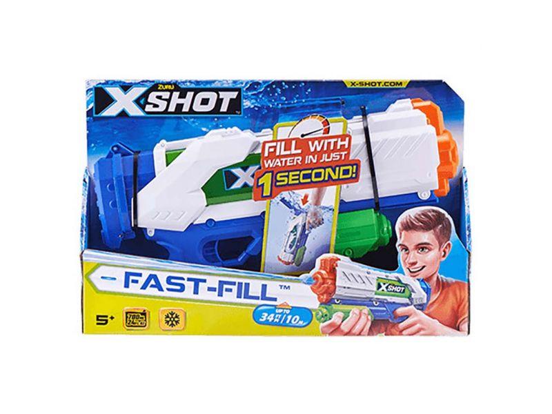 Waterpistool X-Shot Fast Fill Micro Zuru