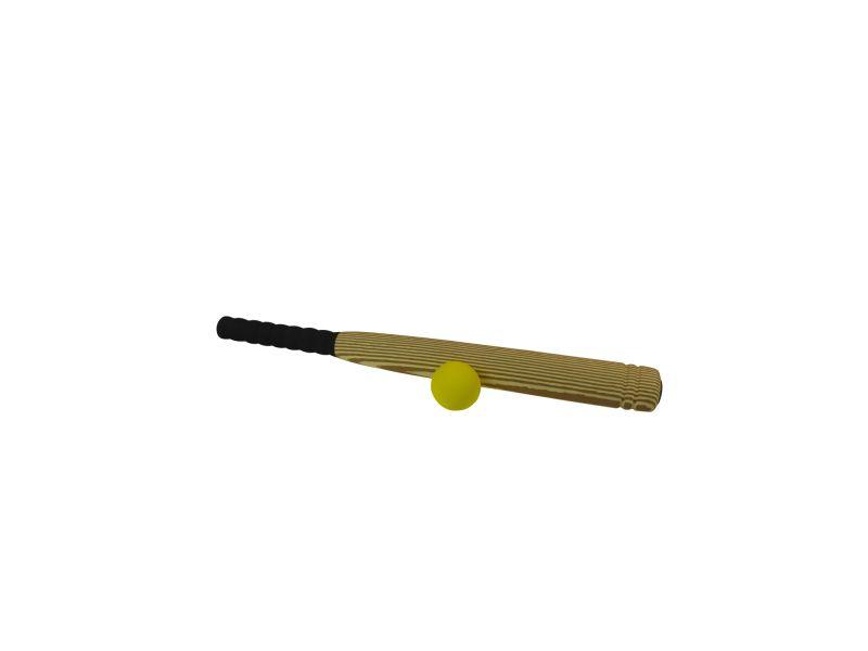 Jollyoutside Soft Honkbalknuppel Buitenspel Sport