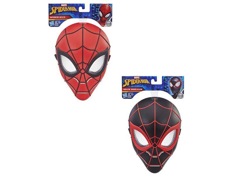 Spider-Man Helden Masker Assortiment