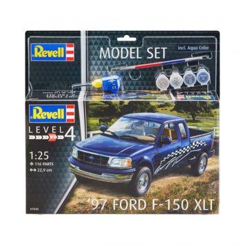 Bouwpakket Ford F-150 XLT