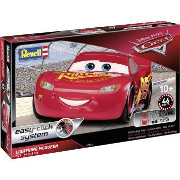Modelset Cars Lightning Mc Queen