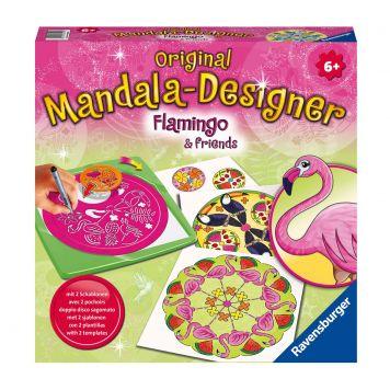 Mandala Designer Midi Tropical 2 In 1