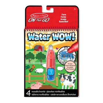 Verven Met Water Boerderij