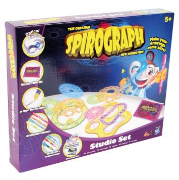 Spirograph Studio Set