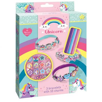 Unicorn Armband Maken Bedels