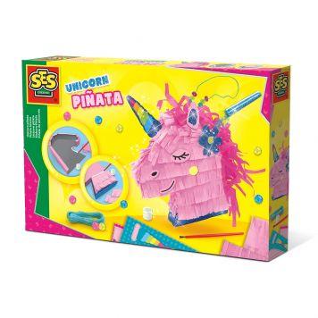 SES Unicorn Pinata