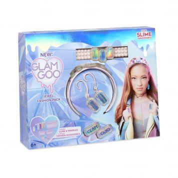 Glam Goo Jewel Fashion Pack