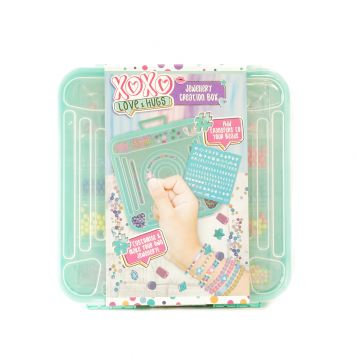 XoXo Jewellery Craft Box