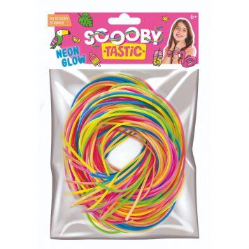 Scooby Tastic Cords 50 3 Assorti